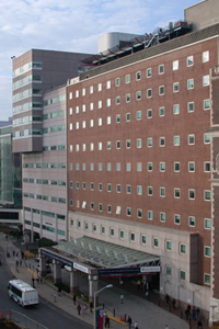Abramson Cancer Center of the University of Pennsylvania