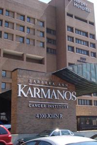 Barbara Ann Kamaros Cancer Institute