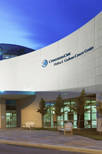 Helen F. Graham Cancer Center