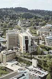 Knight Cancer Institute at Oregon Health & Science University