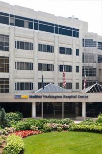 MedStar Washington Hospital Cancer Center