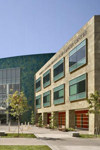 Moores Cancer Center at University of California San Diego